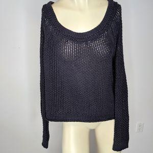 FREE PEOPLE - knit shirt